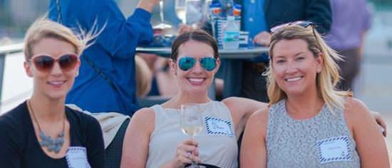 sydney harbour corporate cruises