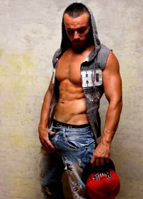 sydney male strippers