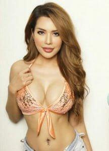 jasmine stripper